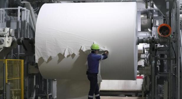 紙企紛紛發布漲價函,紙漿迎來需求旺季