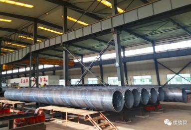 螺旋焊缝钢管焊接工艺评定标准GB/T9711与NB/T47013对比