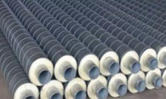 螺旋钢管的优缺点、主要使用项目及工艺流程一览