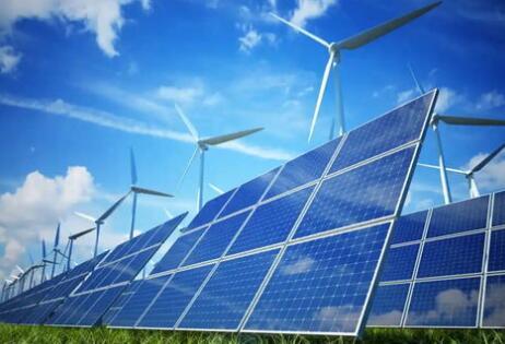 油荒氣荒電荒頻現,綠電能否成為新轉機