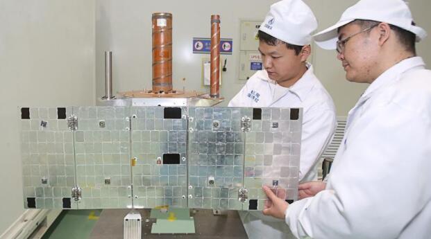 邁向新軌道:蓄勢待發的中國衛星互聯網