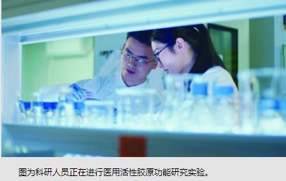 广州创尔生物是小公司吗,创尔生物公司发展历程