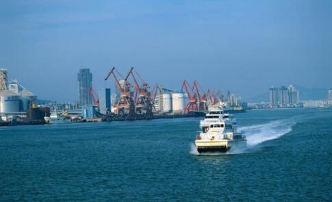 2021年中国及31省市水运行业政策汇总及解读