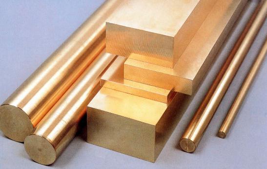 铍铜是什么材料?铍铜热处理温度和硬度是多少