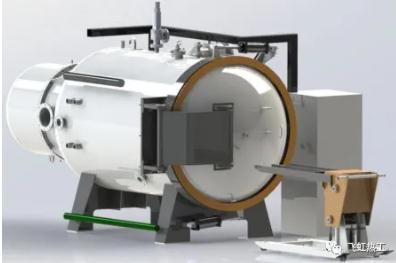 什么是真空热处理技术?真空热处理中分压数值设定技巧