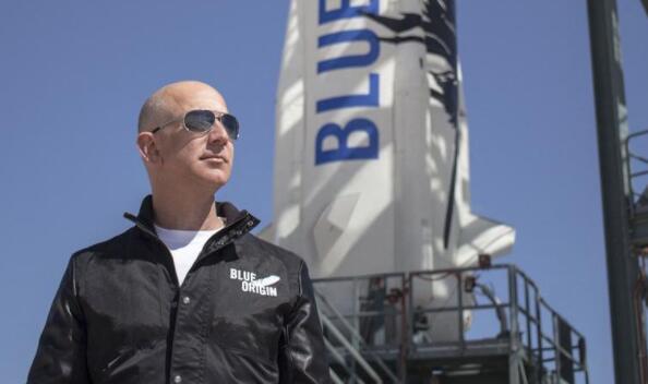 """贝索斯搞起了卫星互联网,提出低轨宽带星座计划——""""柯伊柏""""星座"""