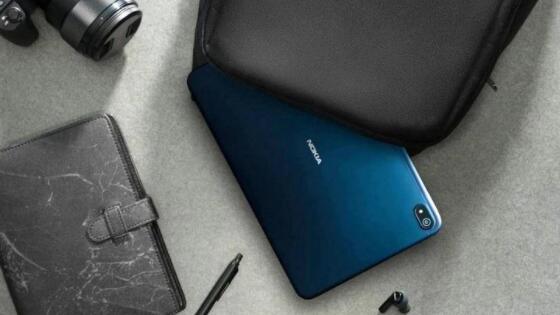诺基亚T20平板搭载Android11,起售价不到1500!诺基亚平板为谁而设