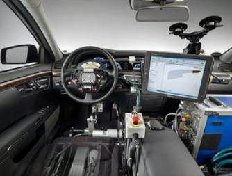 商用车自动驾驶前景光明,2024年或成自动驾驶汽车商业化落地的关键期