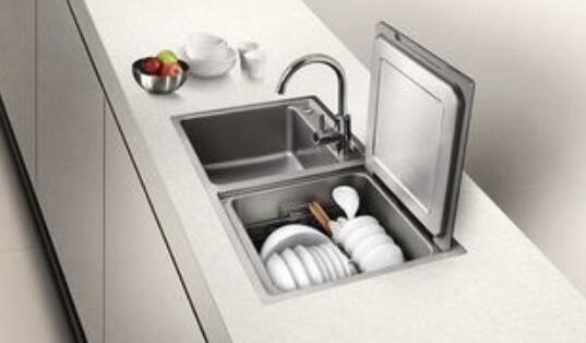 西门子、美的、海尔等电器巨头的洗碗机之争,国产品牌进攻洗碗机市场