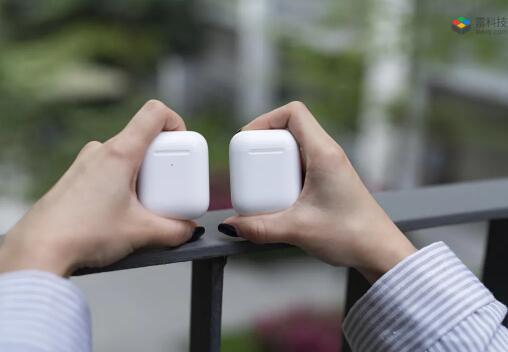 AirPods 3发布,官方定价1399元,苹果是否已经放弃耳机创新的想法