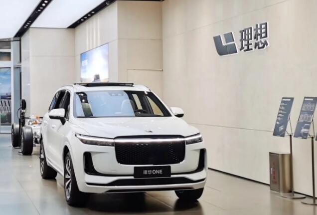 理想汽车的考验:北京工厂投产,2023年推纯电车型晚否?