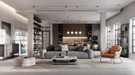 欧派VS金牌VS志邦VS索菲亚VS尚品宅配,从6个维度探讨家居行业未来复苏的可能性