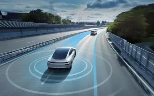自动驾驶未来目标:像机器人一样思考,像人类一样感知