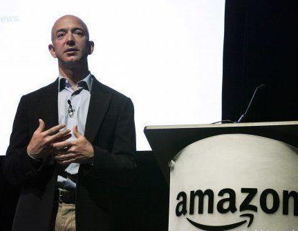 亚马逊的电商文化:毫无人性的管理