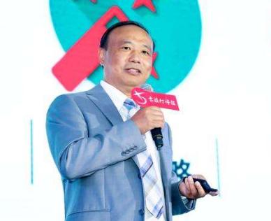 王冬雷:中国照明企业全球化的机遇与挑战