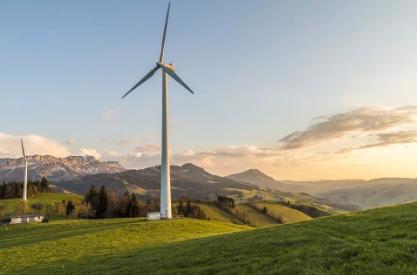 风电产业正进入加速通道