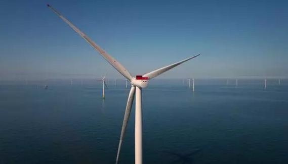 海上风电发展按下快进键
