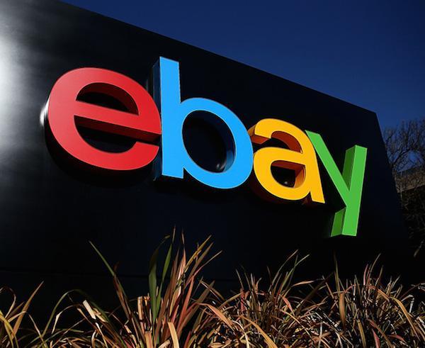 eBay起诉亚马逊指控非法挖掘买家