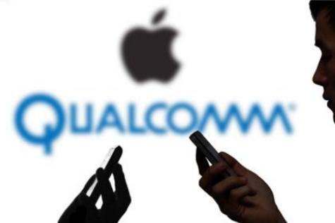 高通CEO:高通与苹果和解是巨大的里程碑