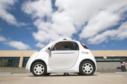 无人驾驶技术竞争力排名:苹果和特斯拉意外吊车尾