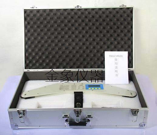 绳索拉力检测仪 钢丝绳拉力检测工具 幕墙拉索张力检测工具