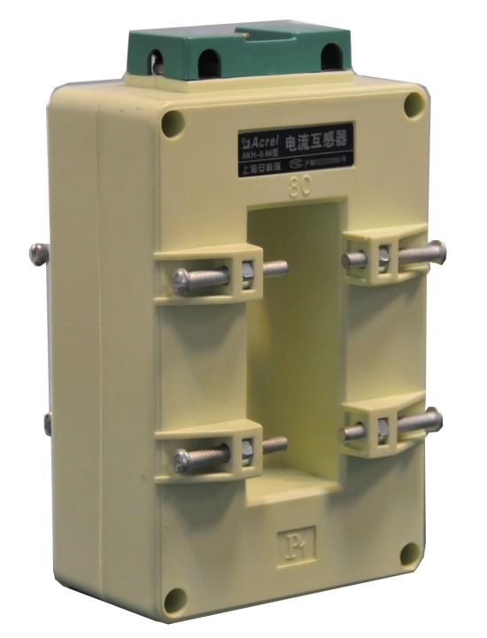 低壓保護型電流互感器AKH-0.66/P P-80III 600/5