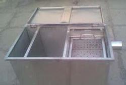 小型油水分离器
