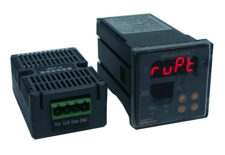 安科瑞智能型温湿度控制器WHD48-11