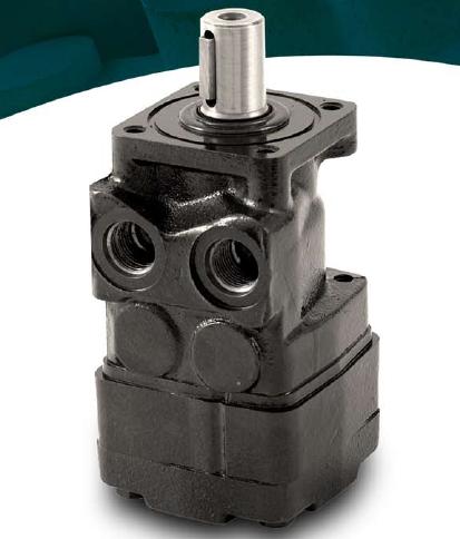 供应用于灌缝机的RS系列美国怀特液压马达