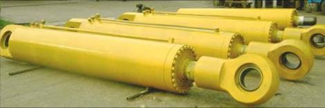 液压站厂家-液压系统-油缸维修-扬州力朗机械工程