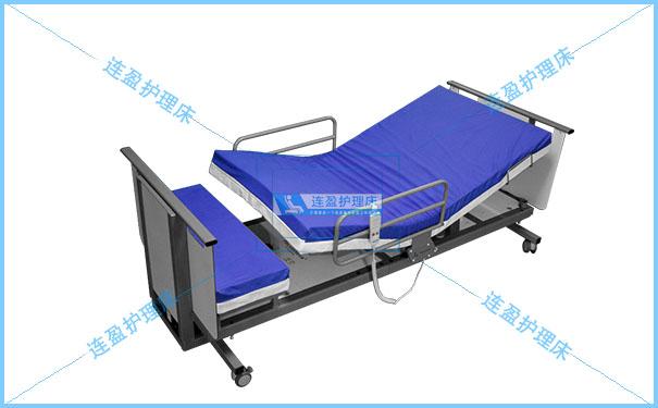 紫金病人家用护理床选择一款功能齐全