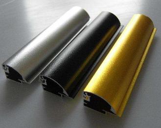 怎样解决铝合金深加工产品抛光染色时的漏色、花斑问题?