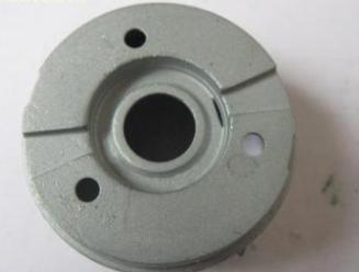 怎樣解決鋁合金產品的封孔過封起灰和封不住問題?