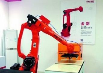 数控技术产品、机器人应用技术开发咨询