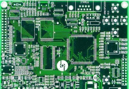 双面、多层印制线路板(PCB)、软板(FPC)、铝基板的批量打样