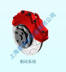 制动系统PTFE喷涂加工 | 汽车零部件系特氟龙涂覆