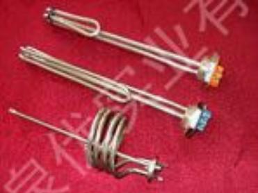 电加热管特氟龙涂覆| 灯泡防爆破耐高低温系列
