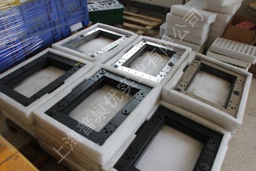 汽车机械PTFE喷涂加工—工业防粘脱模喷涂系列