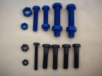緊固件PTFE涂覆加工 | 汽車零部件系特氟龍