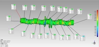 江苏三维扫描服务,3D扫描抄数,扫描建模报价