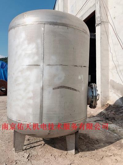 南京容積式浮管換熱器定制安裝