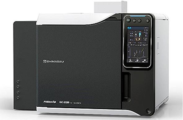 岛津合作开发处气相色谱仪痕量水分测定系统,助力高精度分析