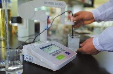 PH计在印刷行业的应用:精确测量,提高印刷品质