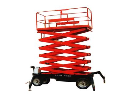 升降机的操作规程和安装注意事项