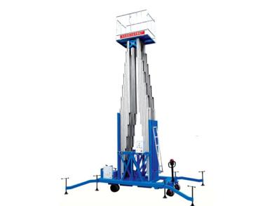 施工升降机的安全操作技术要求