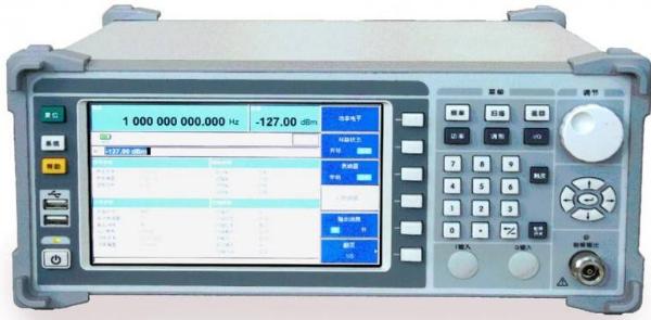 信号发生器的使用方法,使用条件和注意事项