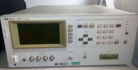 优策UC2877精密LCR元件测量仪