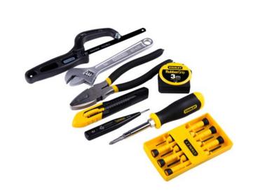 手动工具的使用方法,伤害的预防及维护