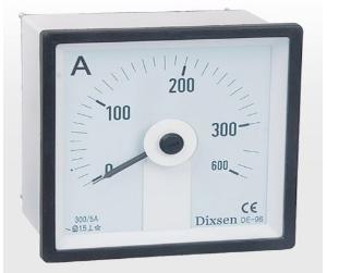 电压表的使用方法