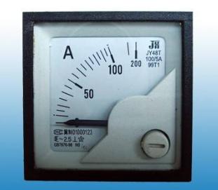 球磨机电流表在磨矿中的关键作用